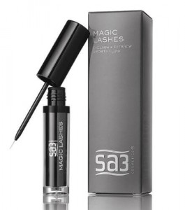 sa3 Magic lashes wimpernserum Test