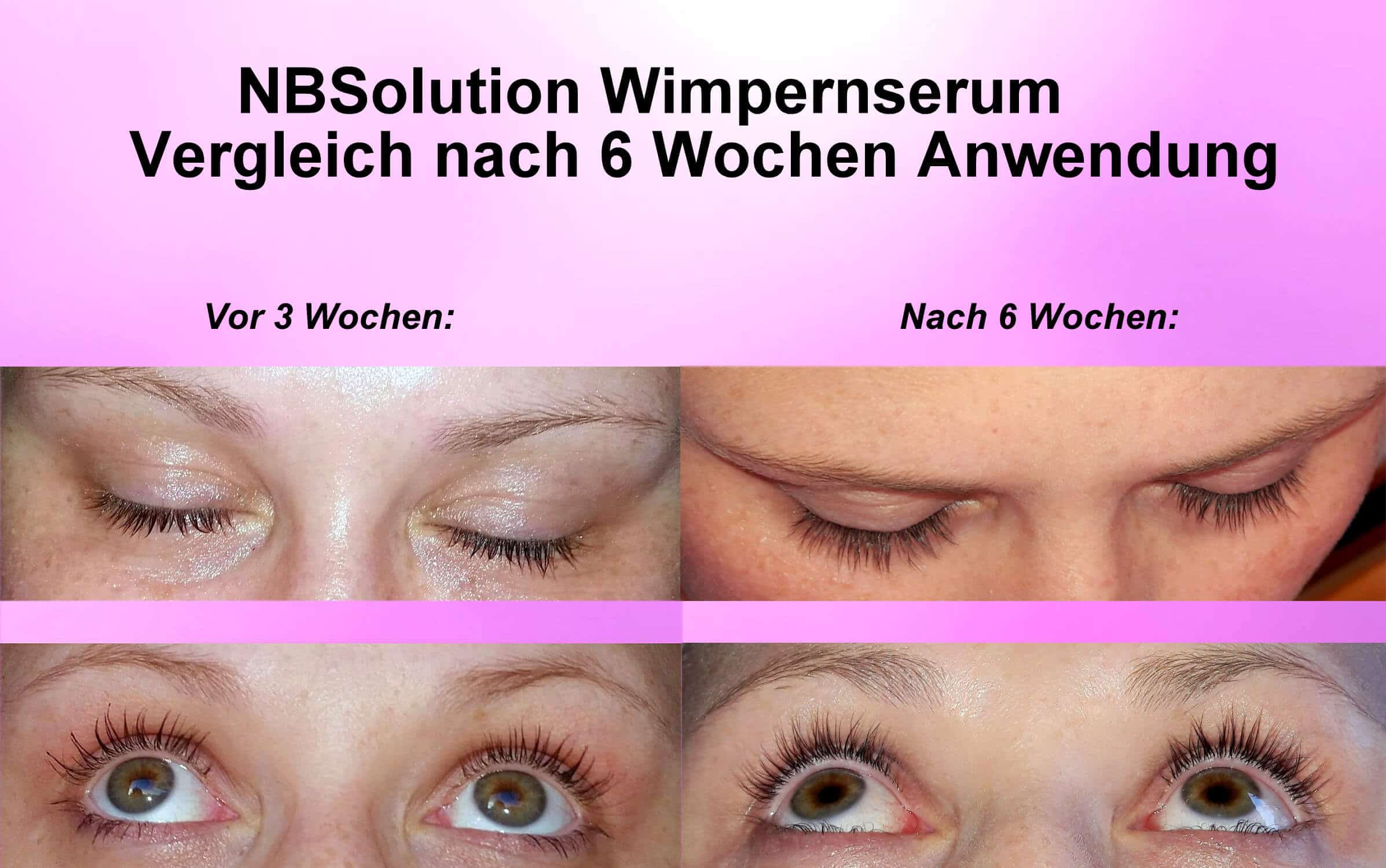 wimpernserum test f r lange dichte wimpern beste serum. Black Bedroom Furniture Sets. Home Design Ideas