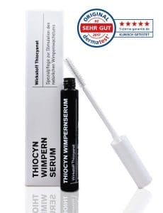 thiocyn wimpernserum